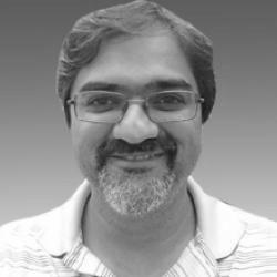 Vik Bhide