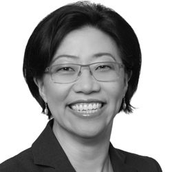 Rosa Sheng