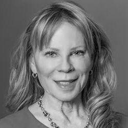 Suzanne Hillman