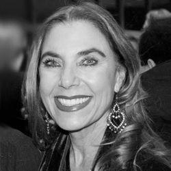A. Gail Sturm