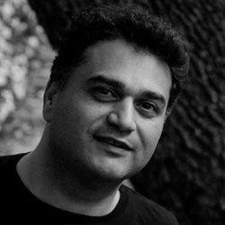 Adam Zarafshani