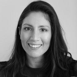 Rebeca Guzman Vidal