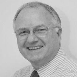 Gerry Brough