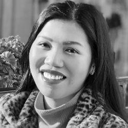 Yvonne Ding