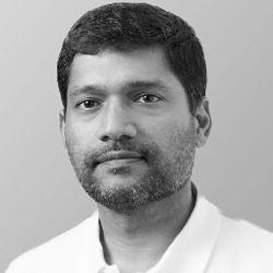 Anand Mecheri