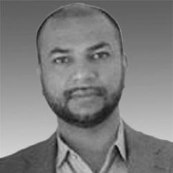 Sohail Zakaria
