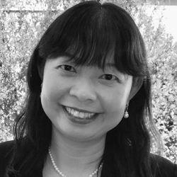 Angela Liang Cutting