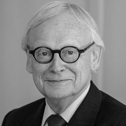 The RT. Hon. Lord Deben