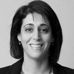 Tina Makoulian