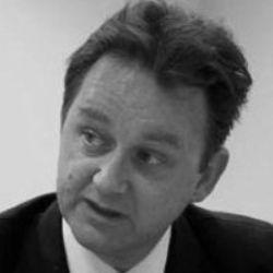 Alan Benson