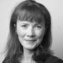 Olivia Harris