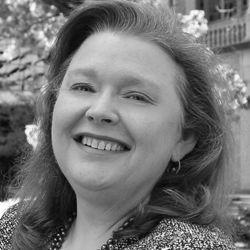 Carol Ellinger Haddock