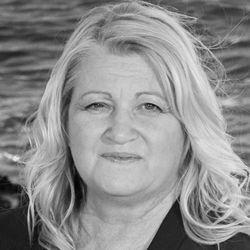 Karen Stager