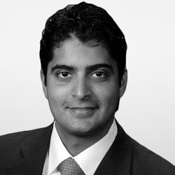 Nitin Motwani