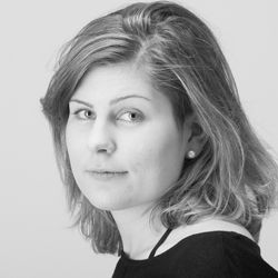 Irina Listovskaya