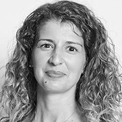 Louise Ioannou