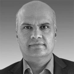 Rajesh Gopinath