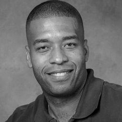 Dr. James Cherry