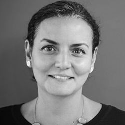 Georgina Robledo