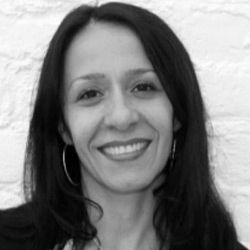 Sherry Abedi