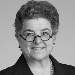 Caroline Harcourt