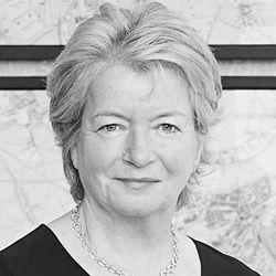 Penny Hughes CBE
