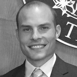 Travis Mitchel