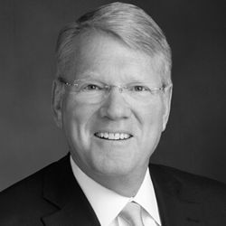 Robert Cromwell, II