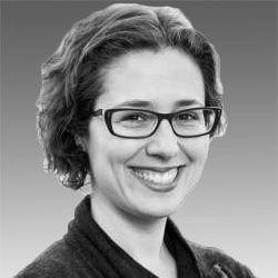 Sarah Karlinsky