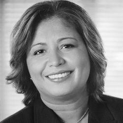 Maria Quiñones-Sánchez