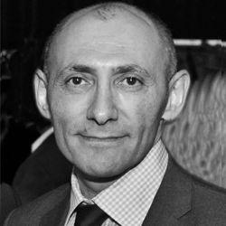 Neil Shekhter