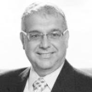 Gregory Stuart