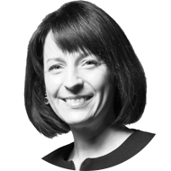 Sharon Steinberg