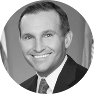 Mayor Lenny Curry