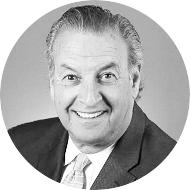 Charles Weinstein