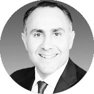 Paul Rahimian