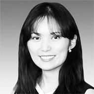 Claudia Margolis