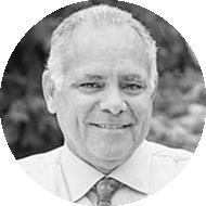 David Meissner