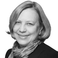 Claire Haaga Altman