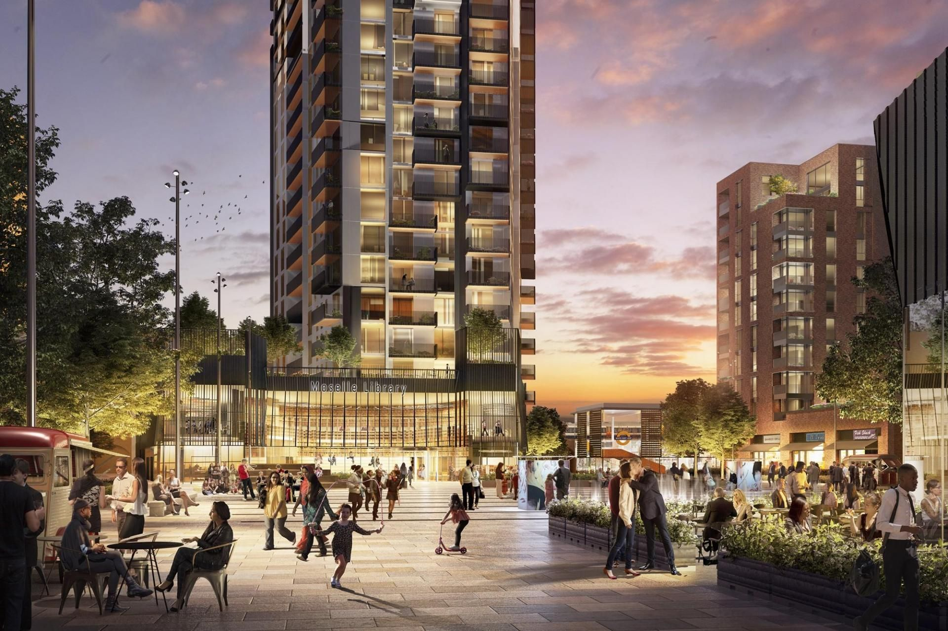 What Happens When Direct Democracy Meets London's Housing Crisis?