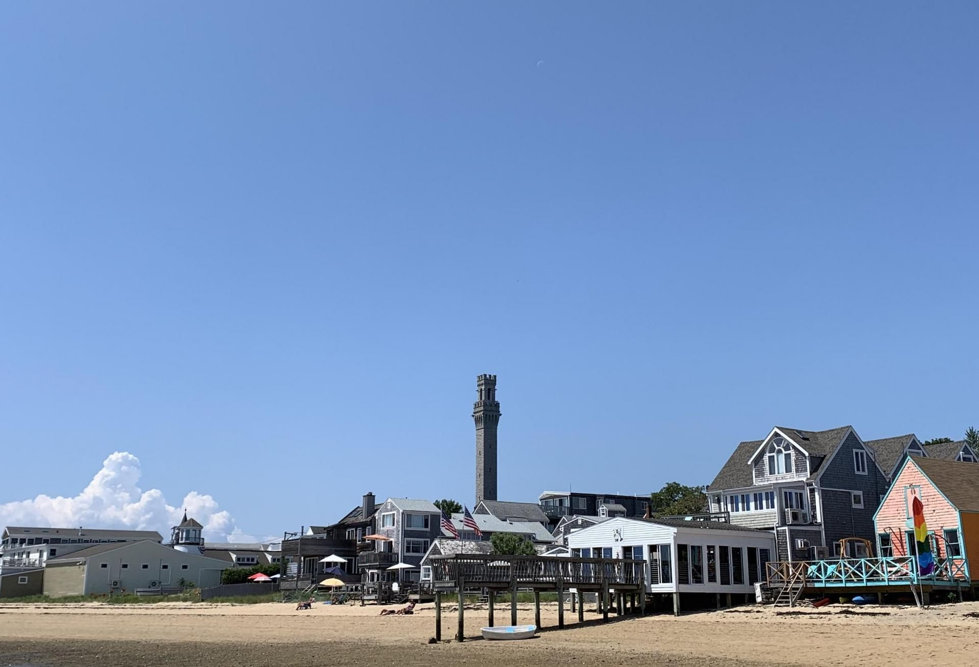 Even Beach Paradises Look To Opportunity Zones To Help Struggling Year-Round Residents