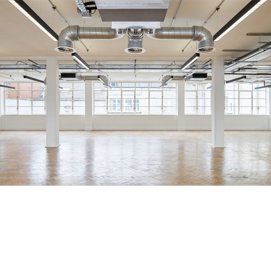 Events Raw Space