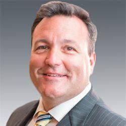 Steve Behrle
