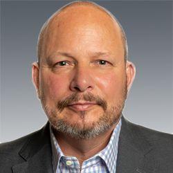 Tim Huffman