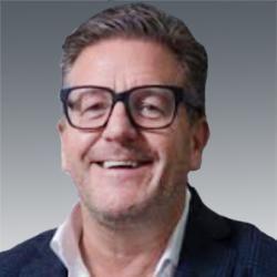 Graham Bates