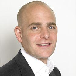 Andrew Saunderson