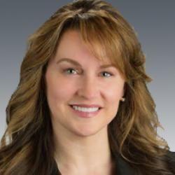 Kellie Sanders-Gardner