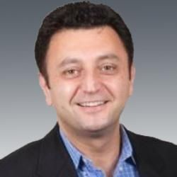 Arman Khalili
