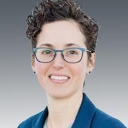 Stephanie Cesario