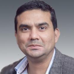 Murtaza Bukhari